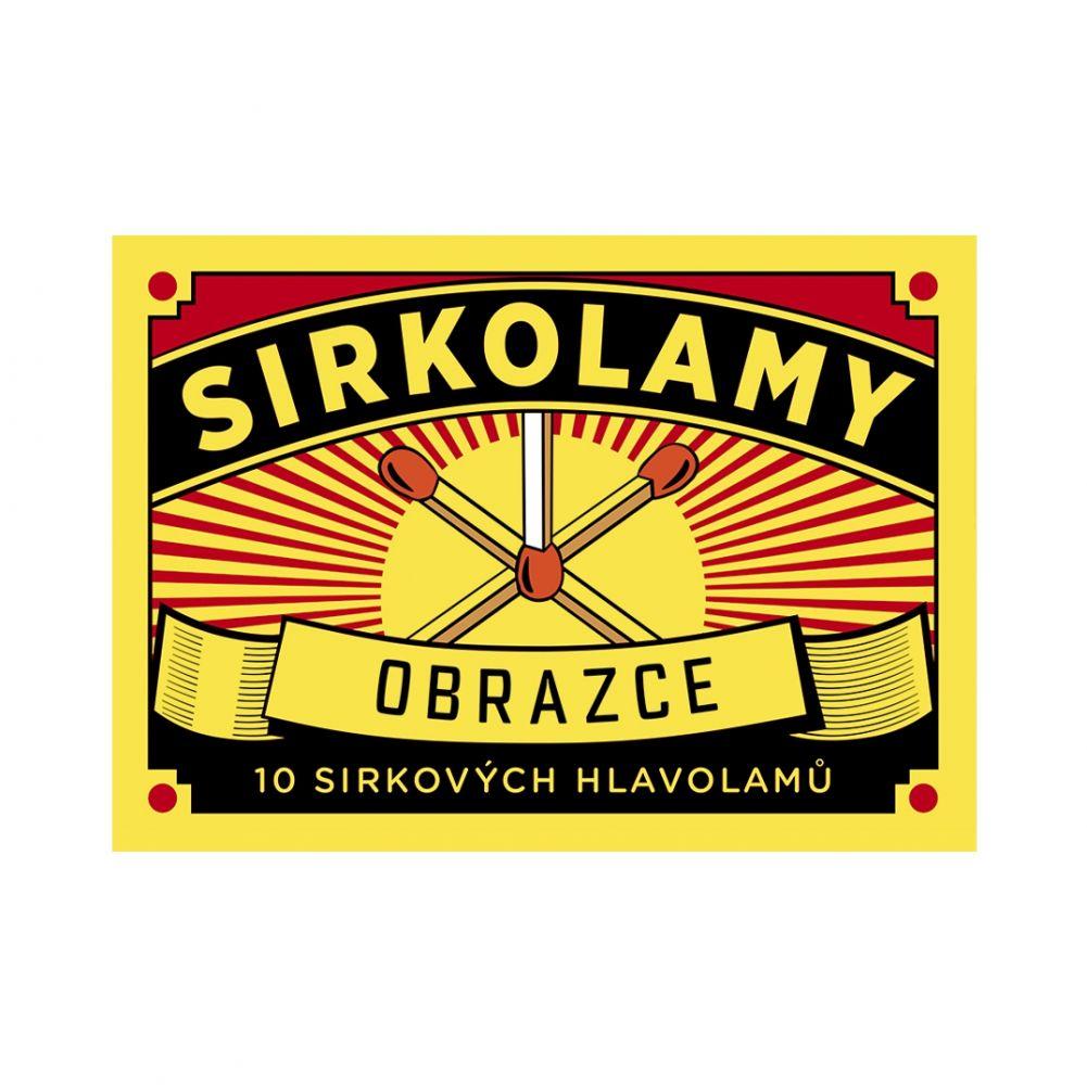 Sirkolamy - 1 - Obrazce