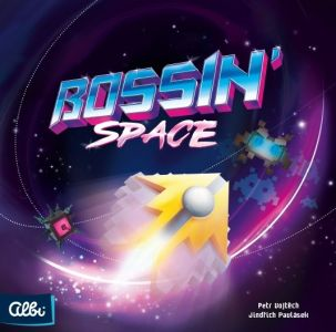 ALBI Bossin\' Space